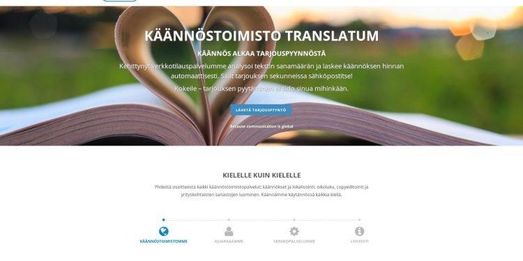 Translatum Oy
